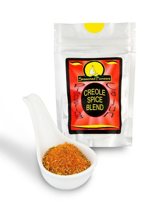 Creole Spice Mix