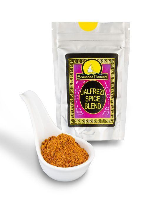Jalfrezi Spice Mix