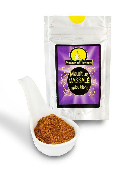 MauritiusMassale Spice Mix