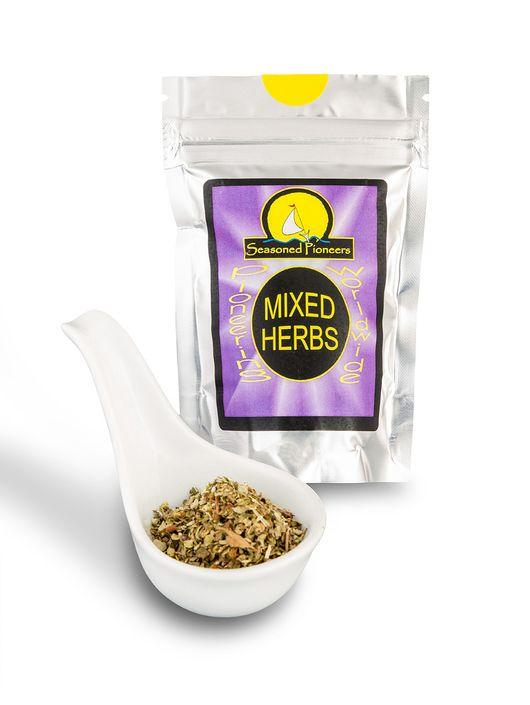 Dried Mixed Herbs