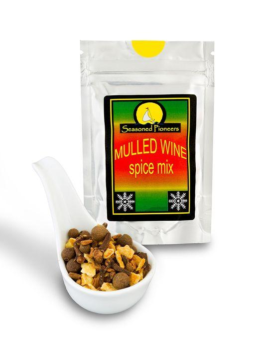 Mulled Wine Spice Mix