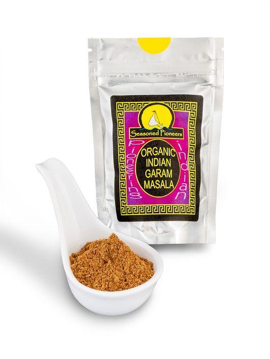 Organic Indian Garam Masala