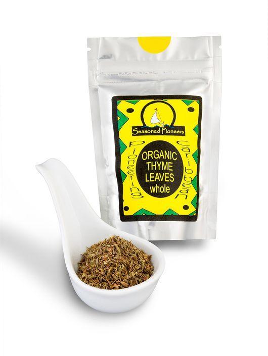 Organic Dried Thyme