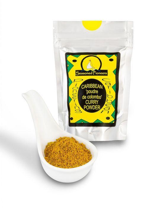 Poudre De Colombo Spice Mix