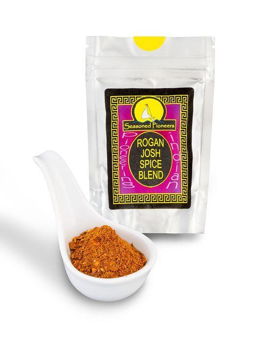 Rogan Josh spice mix