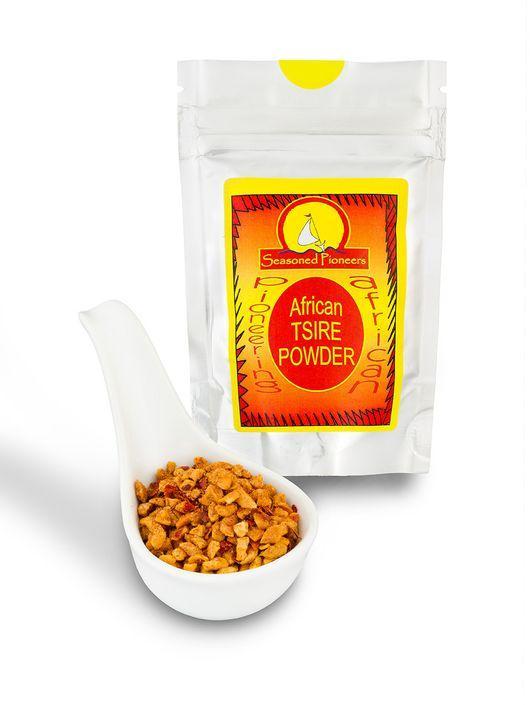 Tsire Powder