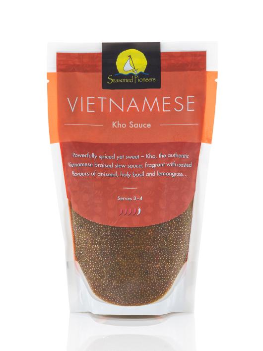 Vietnamese Kho Gourmet Cooking Sauce