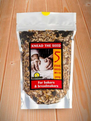 5 Seed Bread Mix