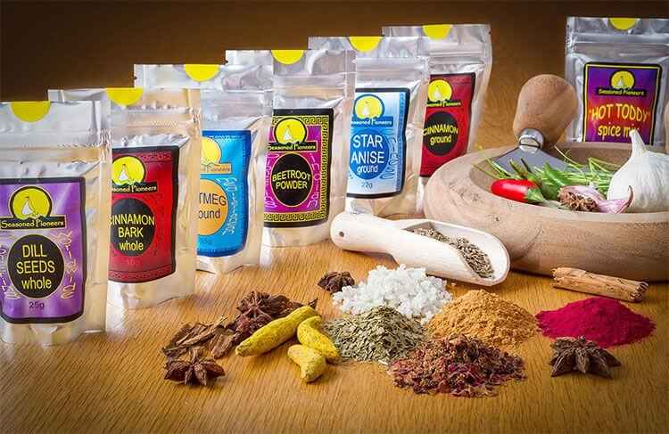 Herbs and Spices Online: Buy Seasoning, Spices and Herbs For Sale