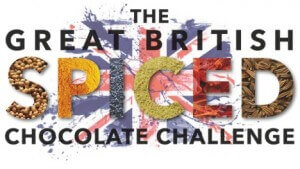 Great British Spiced Chocolate Challange
