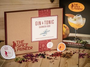 G & T Box Seasoned Pioneers