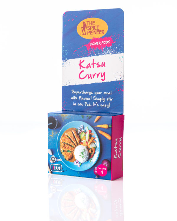 Katsu Curry Spices