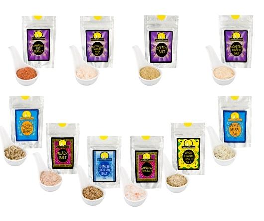 Salt Seasoning Kit Pic