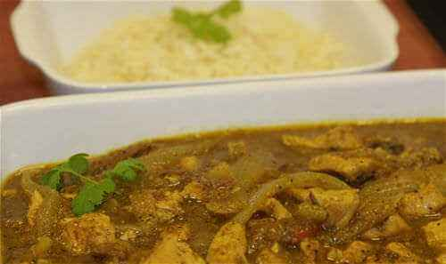 Goan Chicken Recipe Goan Chicken Curry Recipe